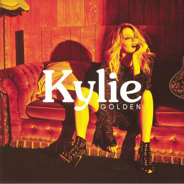 Кайли Миноуг Kylie Minogue. Golden (2 LP) кайли миноуг kylie minogue enjoy yourself 2 cd dvd lp