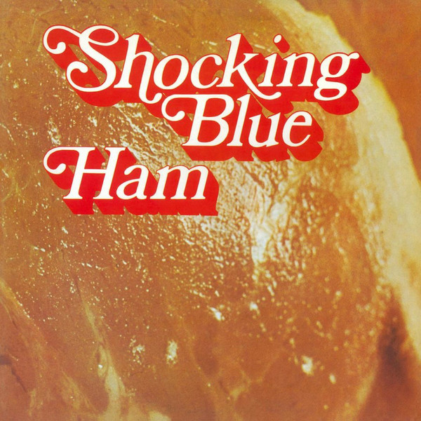 Shocking Blue Shocking Blue. Ham (LP) vi ham cm 03 or vi ham em 03