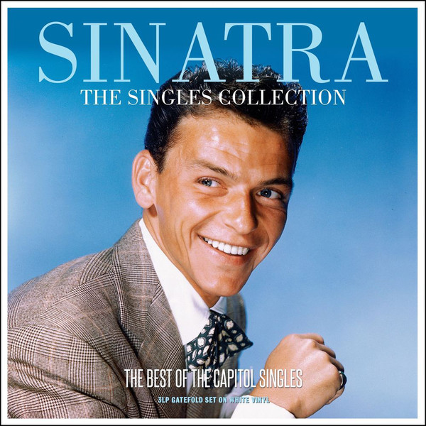 Frank Sinatra. Singles Collection (3 LP)