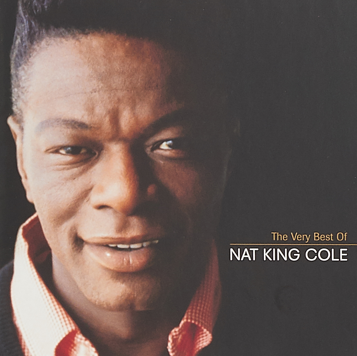 COLE, NAT KING. THE VERY BEST OF
