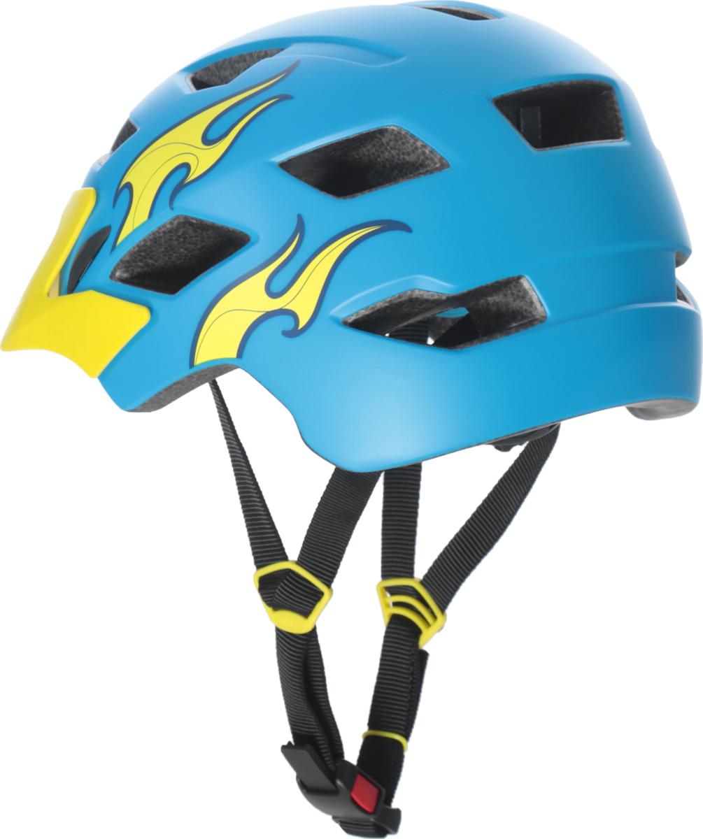 Шлем защитный детский Bell