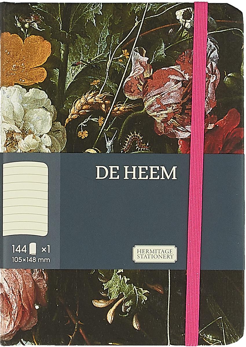 De Heem. Блокнот ISBN: 978-5-91208-287-0