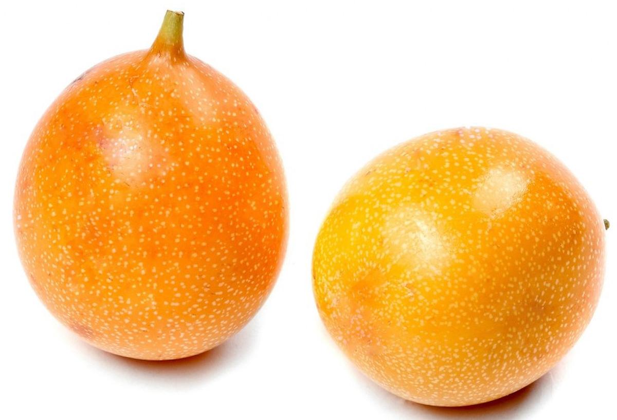 Artfruit Гранадилла, 1 шт sula лимон и мед леденцы 18 г