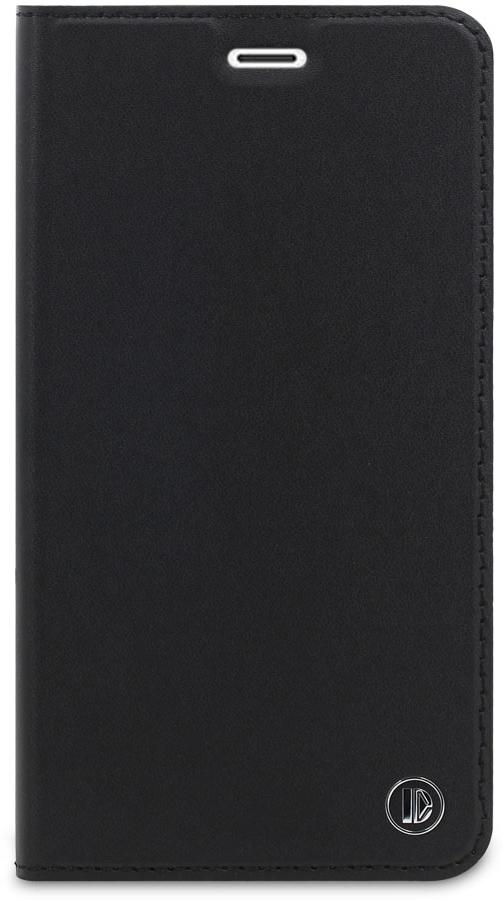 DYP Casual Wallet чехол для Xiaomi Redmi Note 5A, Black чехол книжка dyp casual wallet для xiaomi redmi 5a черный