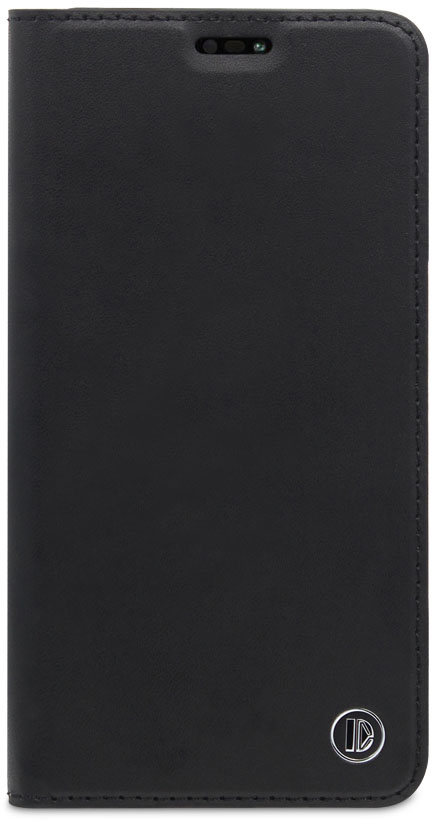 DYP Casual Wallet чехол для Huawei P20 Lite, Black чехол книжка dyp casual wallet для xiaomi redmi note 5a prime черный