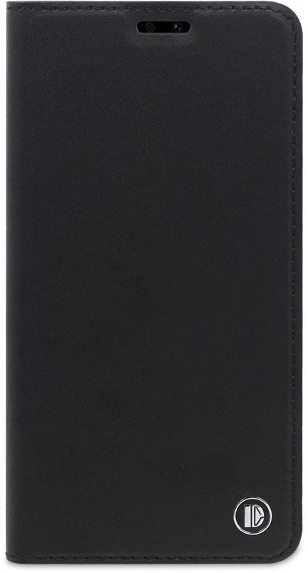 DYP Casual Wallet чехол для Huawei P20, Black чехол книжка dyp casual wallet для xiaomi redmi note 5a prime черный