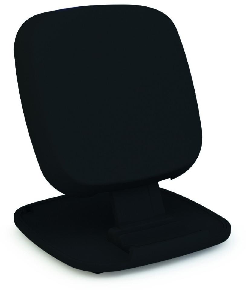 Zens ZESC07B/00, Black беспроводное зарядное устройство bradex su 0053 white беспроводное зарядное устройство