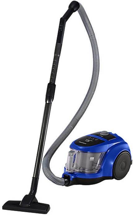 Samsung SC-4520S36, Blue пылесос пылесос samsung vc18m3120 blue