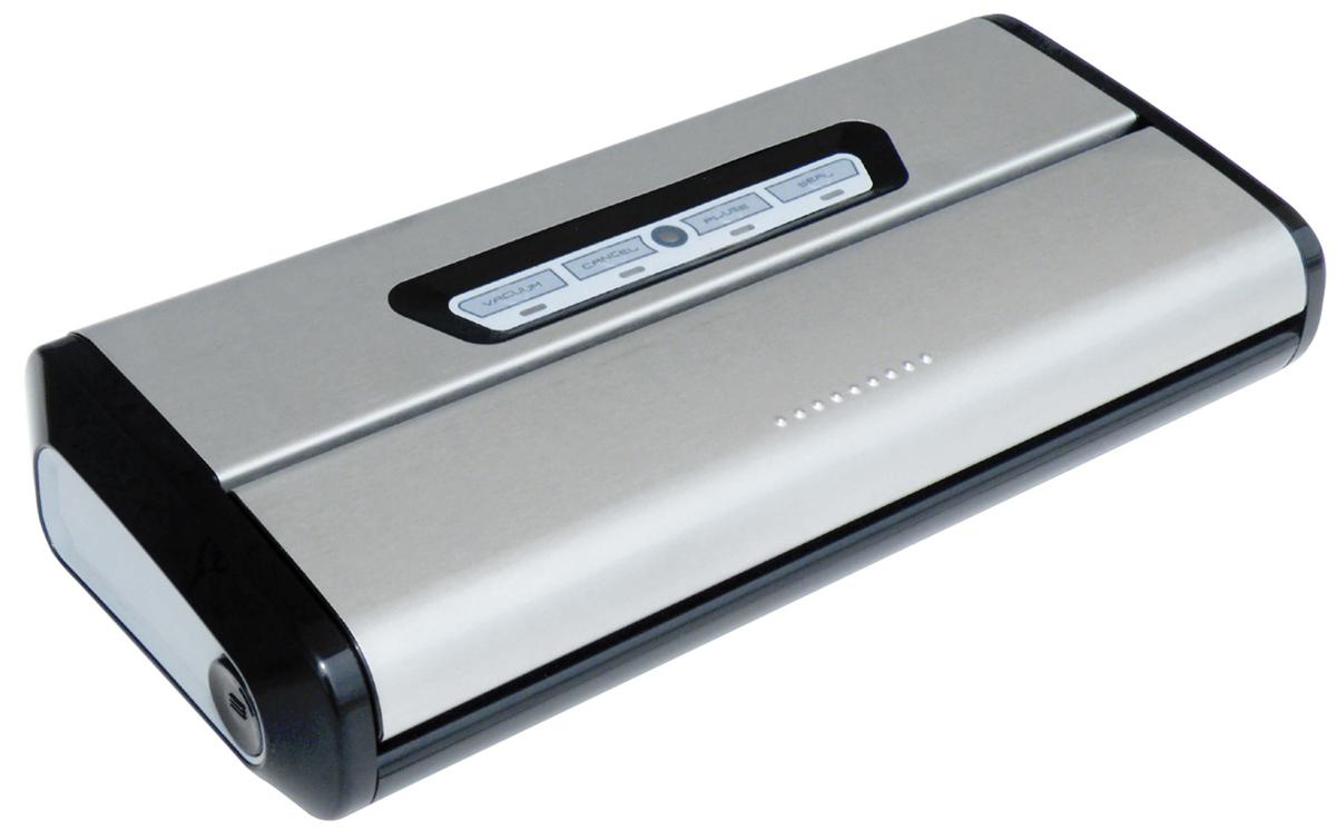 Gemlux GL-VS-990PS, Black Silver вакуумный упаковщик gemlux gl vs 990ps black silver вакуумный упаковщик