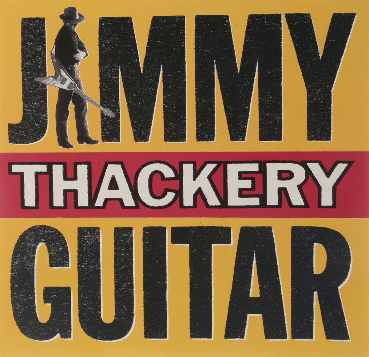 Джимми Такери Jimmy Thackery. Guitar (LP) ems free shipping top quality guitar factory g lp custom natural wood electric guitar hot guitar in stock