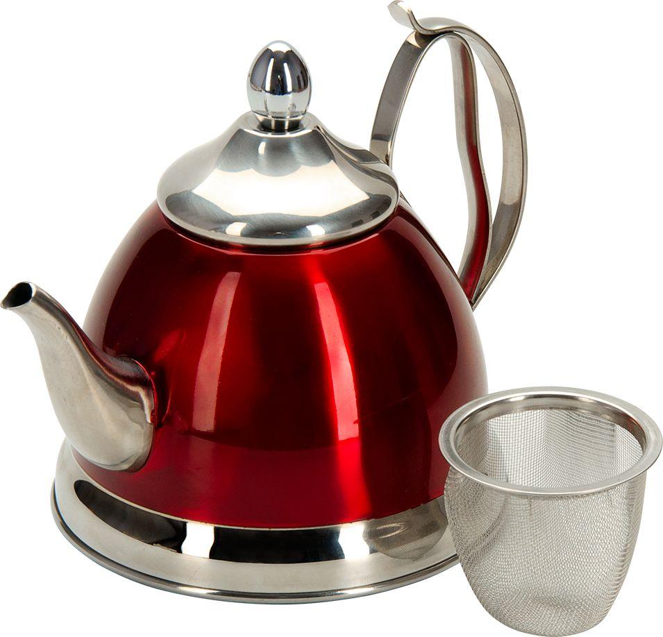 Чайник заварочный Regent Inox