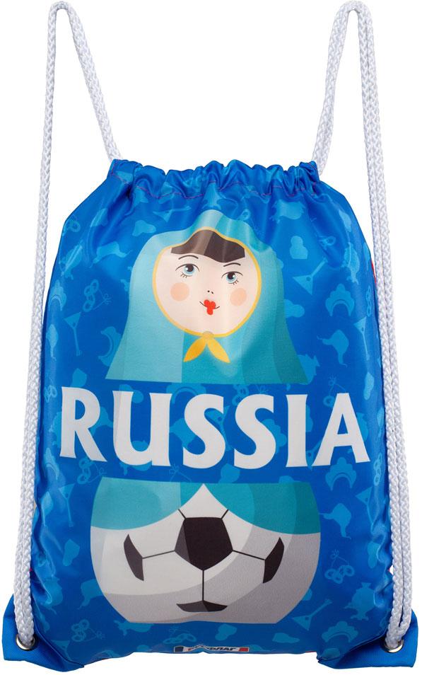 Сумка-рюкзак РусФлаг