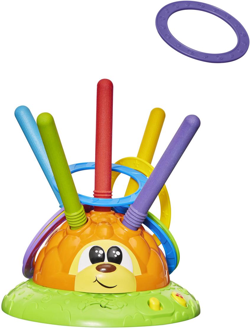 Chicco Развивающая игрушка Mr Ring chicco развивающая игрушка mr ring