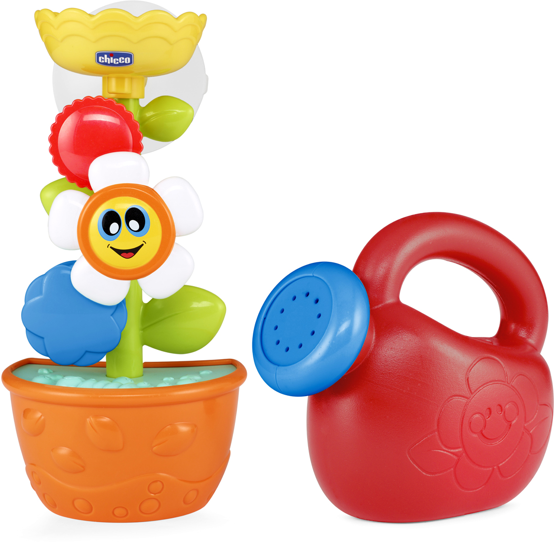 Zakazat.ru: Chicco Игрушка для ванной Лейка с цветком