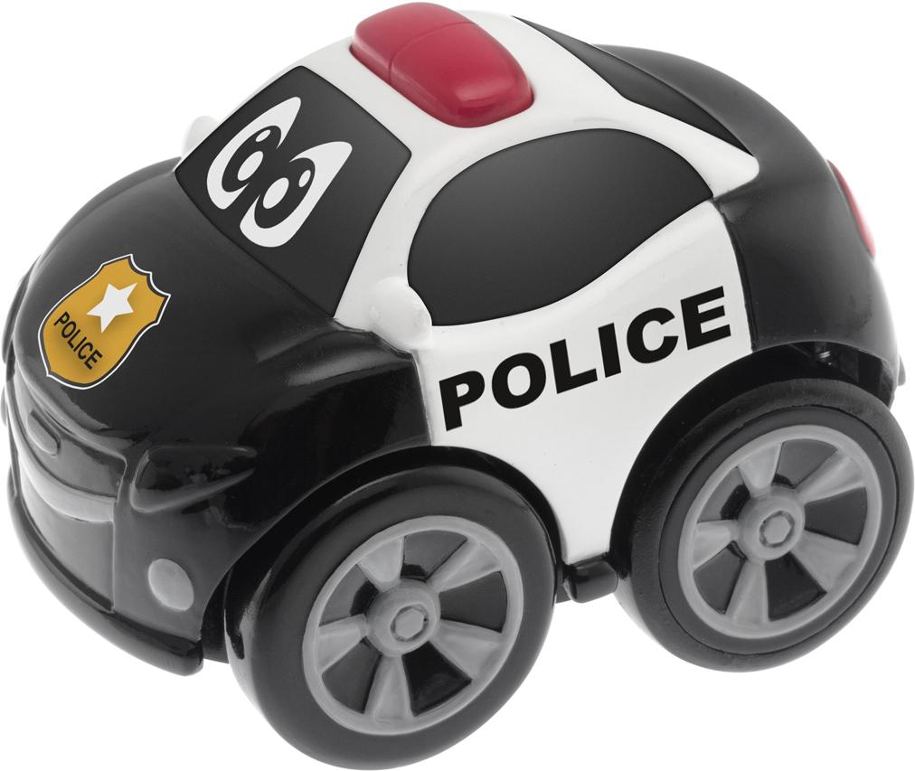 Chicco Машинка-игрушка Турбо Police