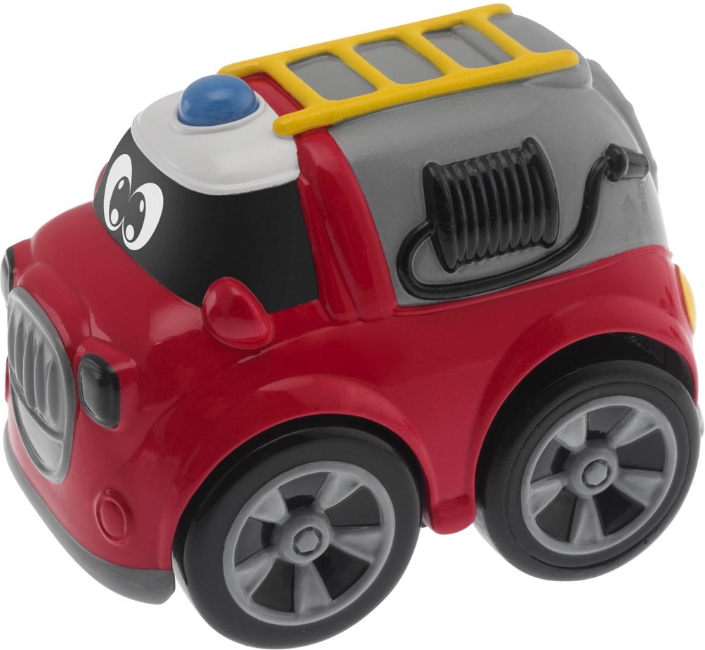 Chicco Машинка Турбо Fire Truck