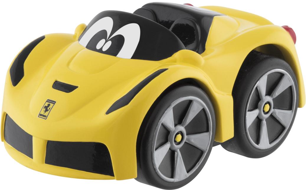 Chicco Машинка Ferrari LaFerrari chicco машинка danny drift с д у