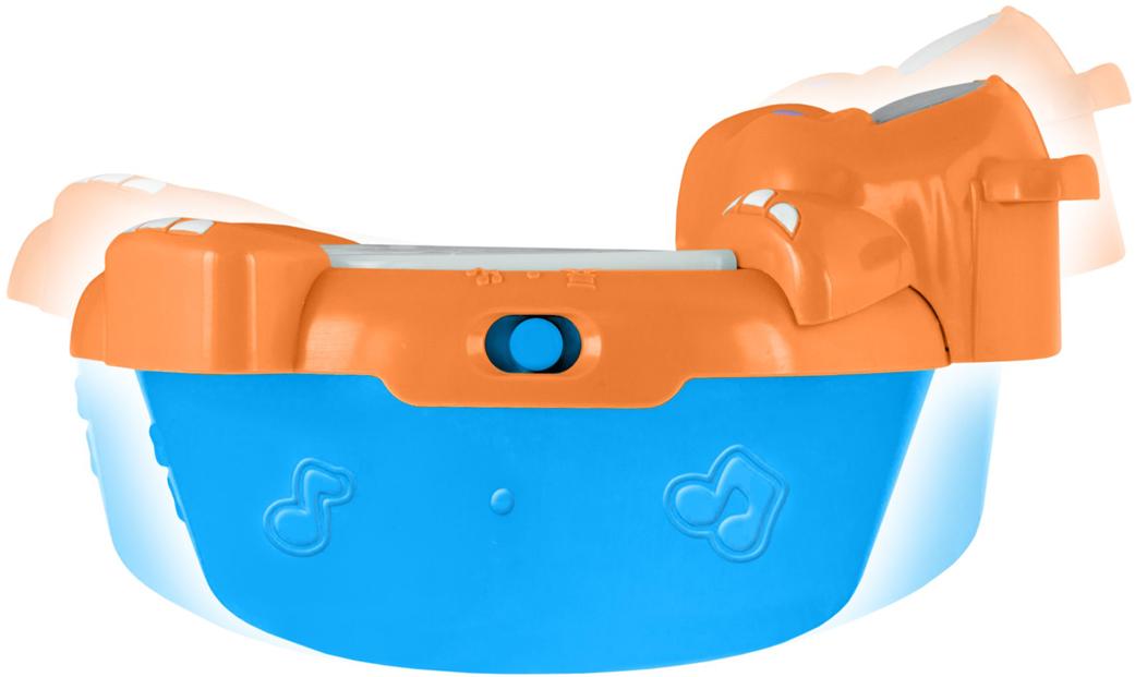 Chicco Развивающая игрушка Тамбурин chicco развивающая игрушка тамбурин