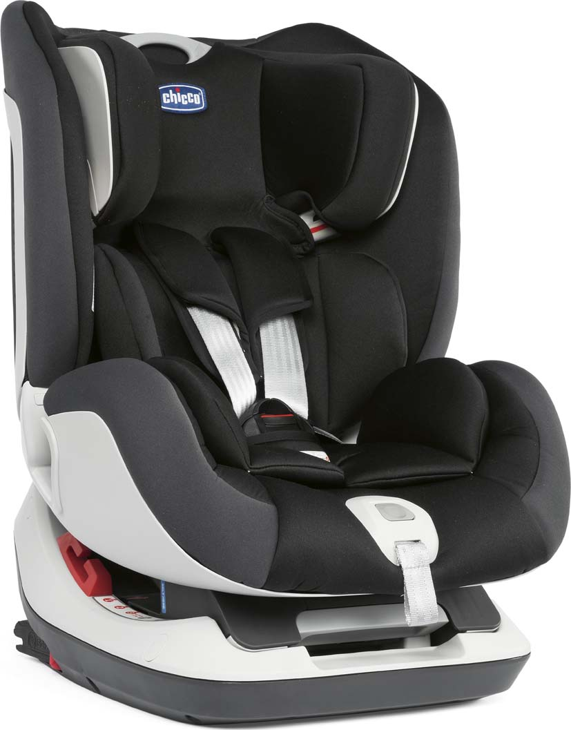 Chicco Автокресло SEAT - UP 012 Jet Black Группа 0/1/2 автокресло группа 0 1 2 до 25 кг chicco seat up isofix silver