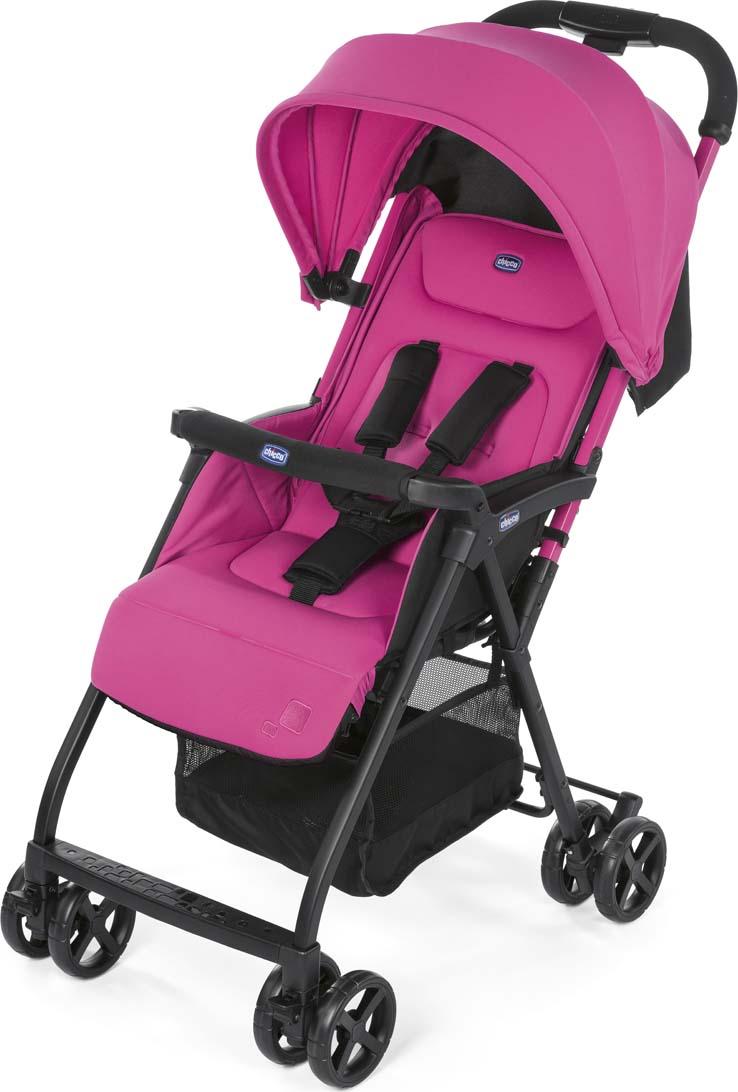Chicco Коляска Ohlala' Paradise Pink цены онлайн