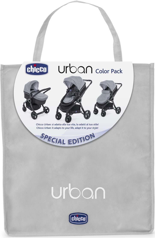 Chicco Акссессуары в коляску Urban Legend набор аксессуаров к коляске chicco urban legend