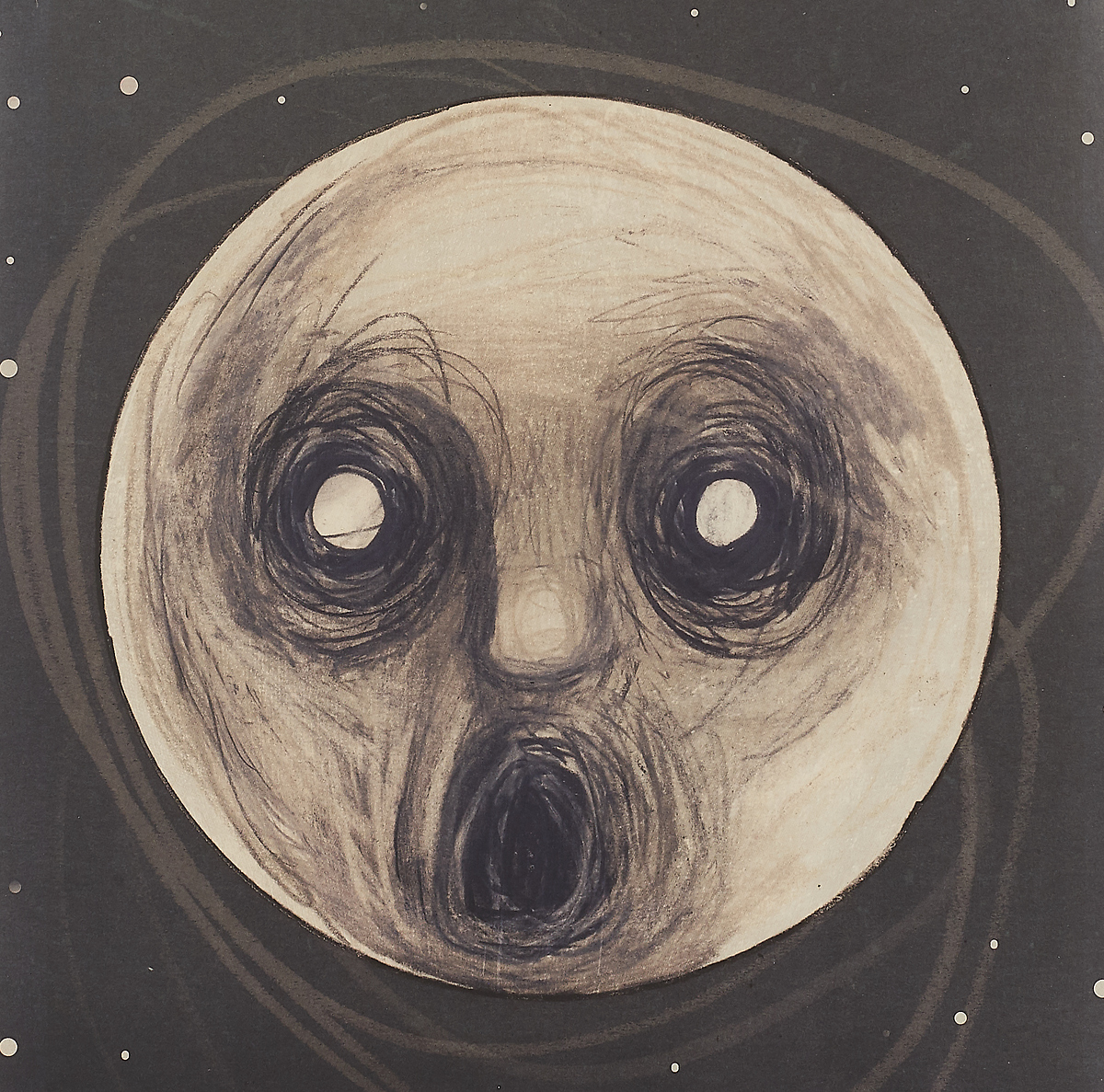 все цены на Стивен Уилсон Steven Wilson. The Raven That Refused To Sing. Limited Edition (2 LP)
