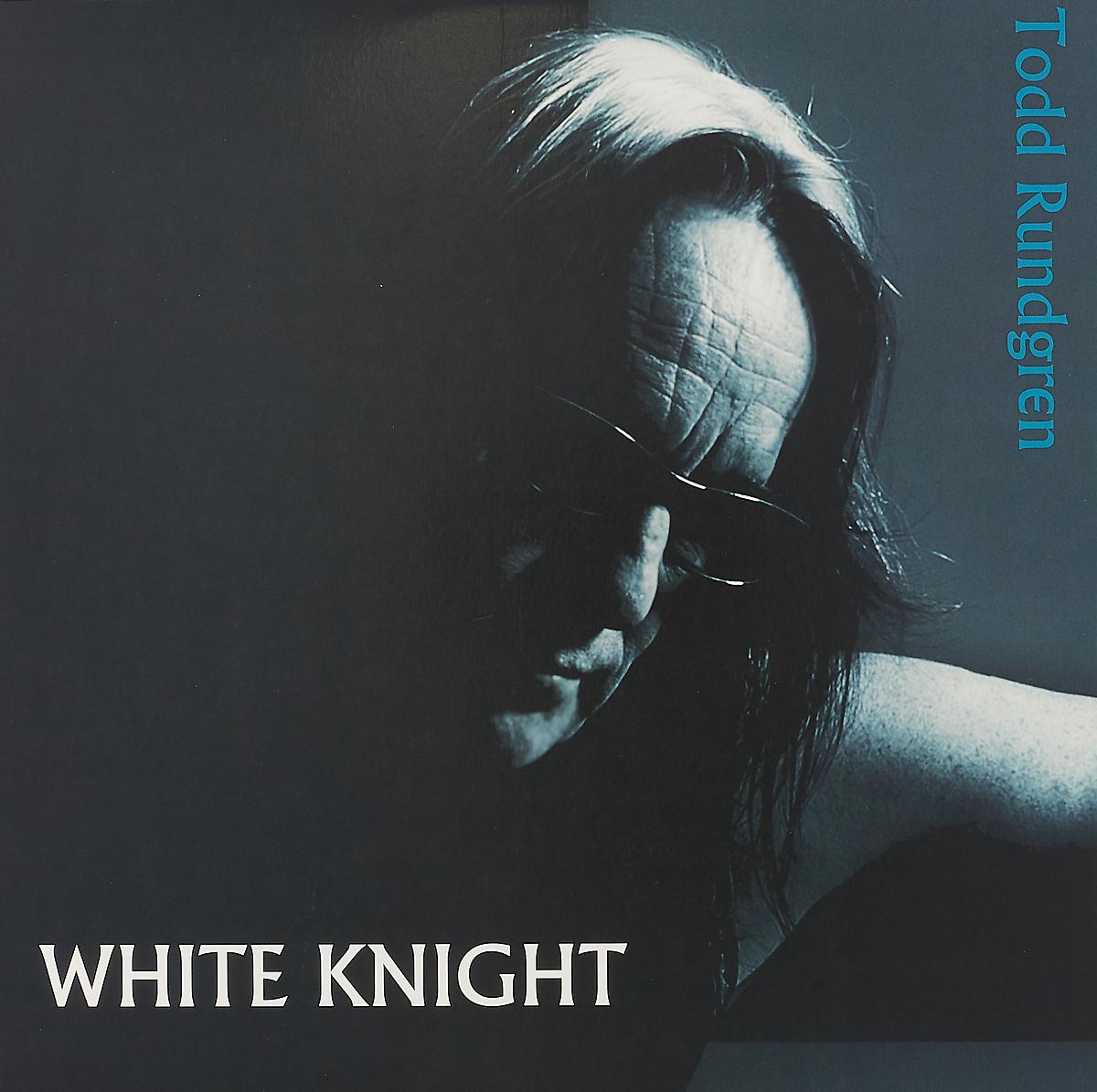 Тодд Рандгрен Todd Rundgren. White Knight (LP)