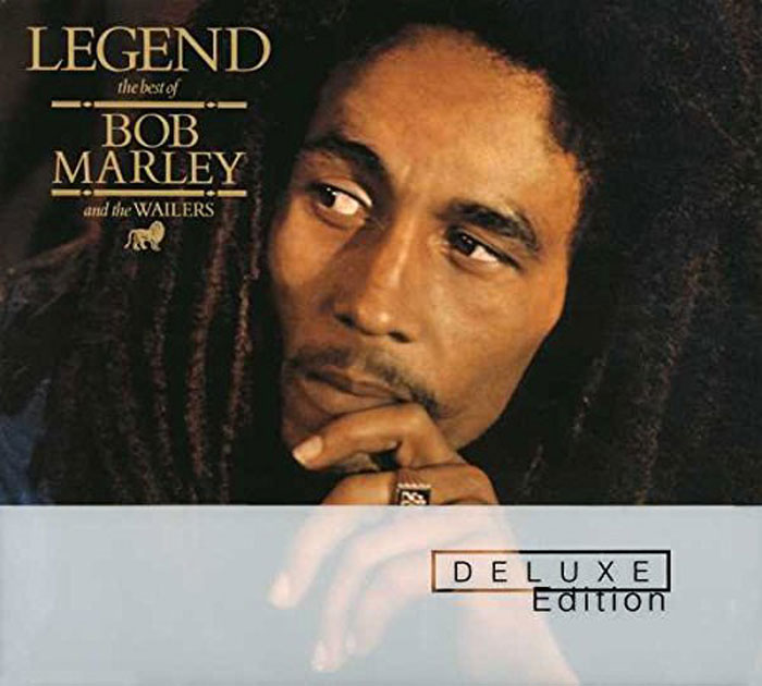 Боб Марли,The Wailers Bob Marley & The Wailers. Legend (2 CD) bob marley bob marley the wailers rastaman vibration 180 gr