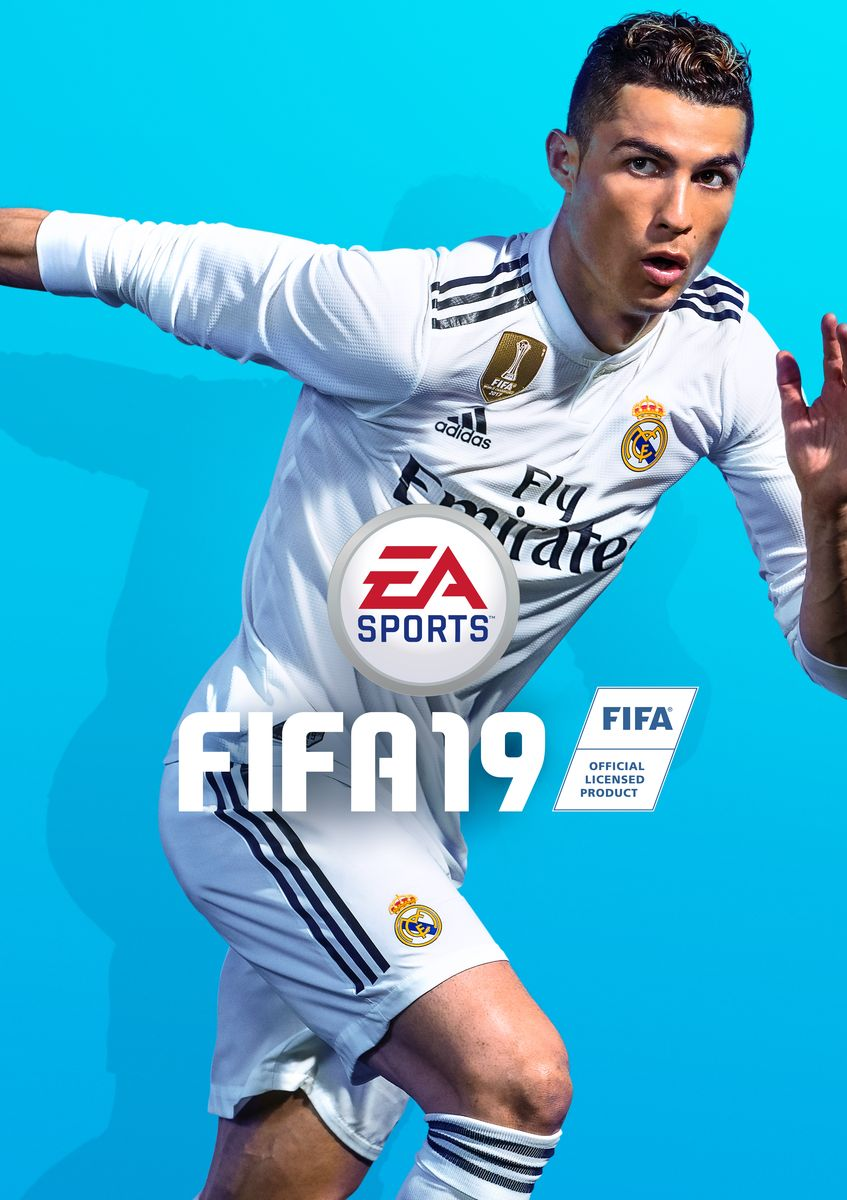 Fifa 19 (Xbox One) playstation