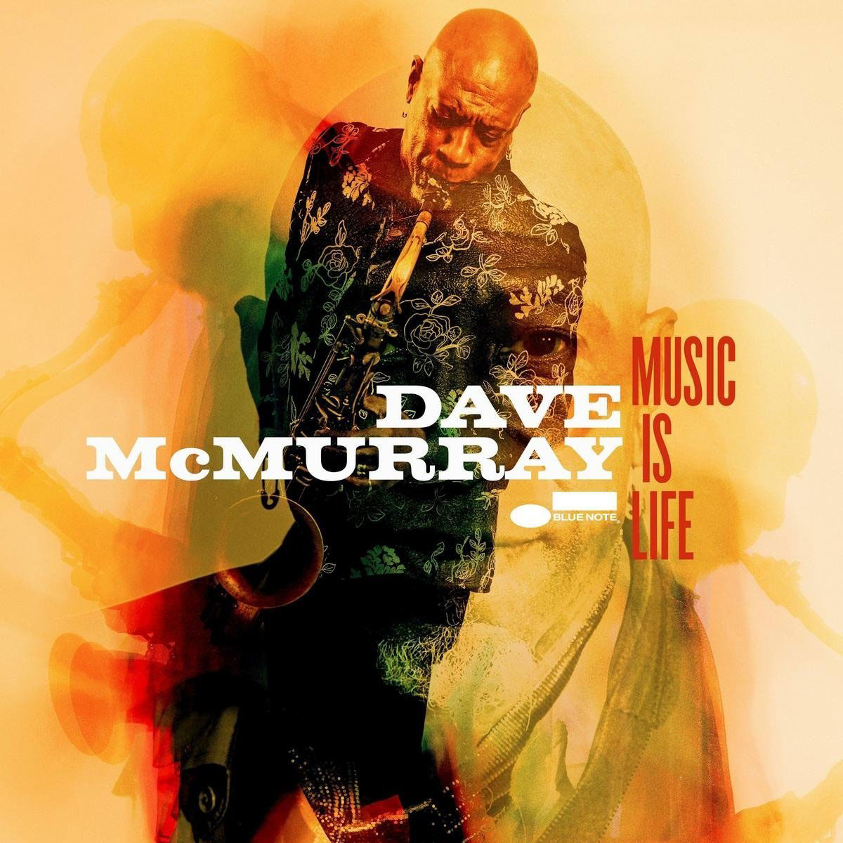 все цены на Dave McMurray Dave McMurray. Music Is Life