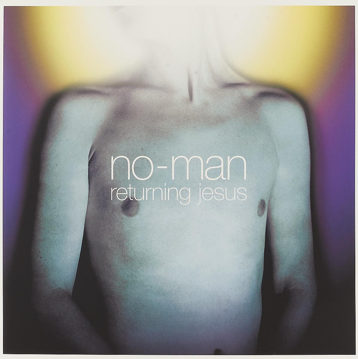 все цены на No Man No Man. Returning Jesus (2 LP)