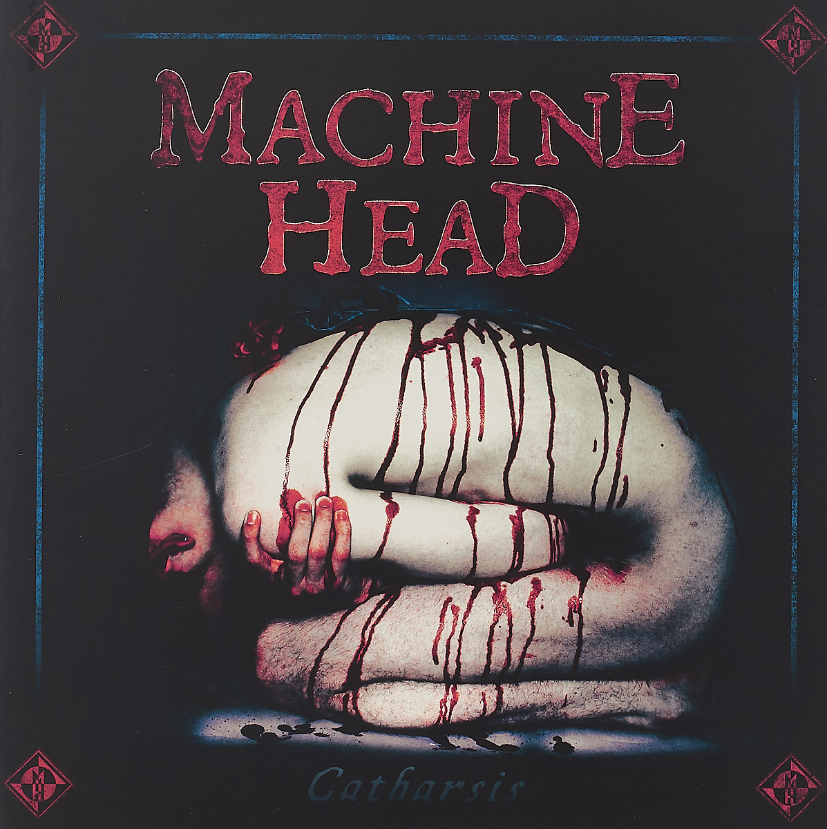 Machine Head Machine Head. Catharsis (2 LP)