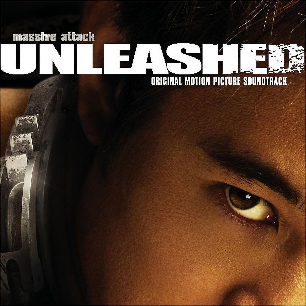 Massive Attack Massive Attack. Unleashed