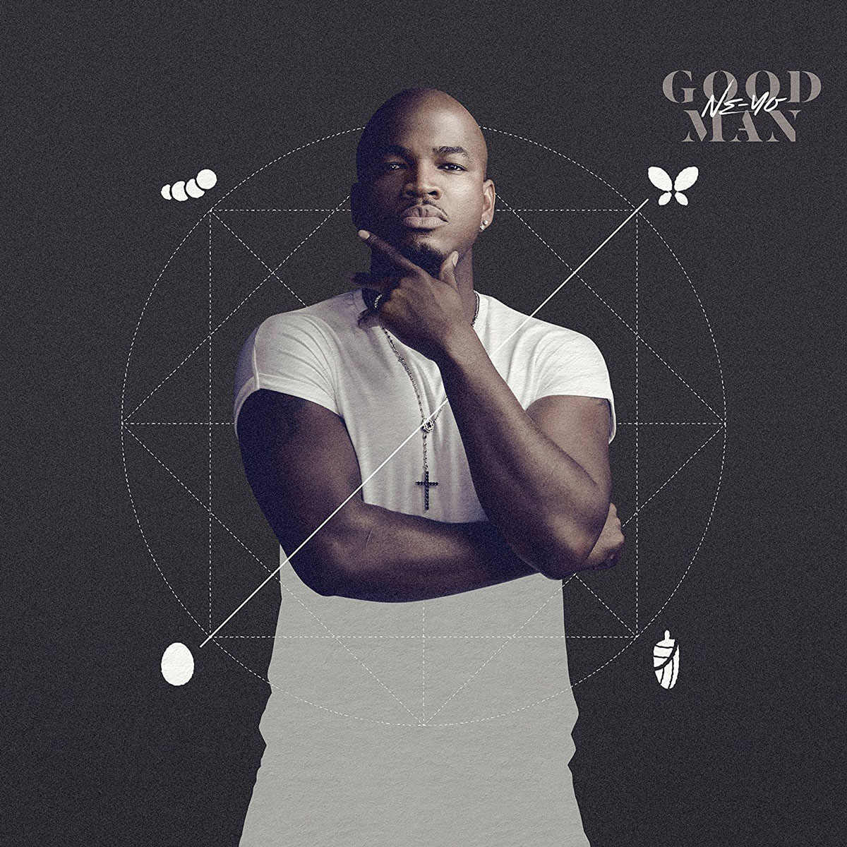 Ne-Yo -. Good Man