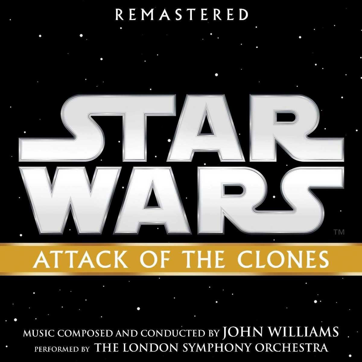 The London Symphony Orchestra John Williams. Star Wars. Attack Of The Clones худи print bar walt disney