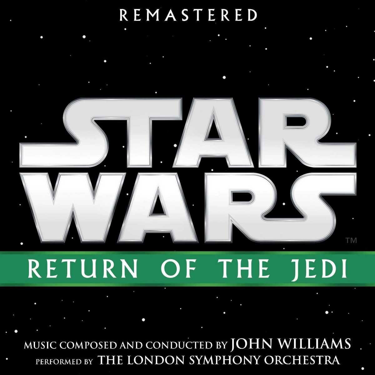 John Williams. Star Wars. Return Of The Jedi худи print bar walt disney