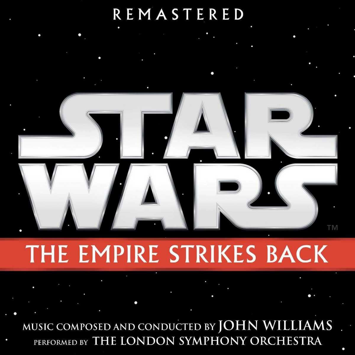 The London Symphony Orchestra John Williams. Star Wars. The Empire Strikes Back trenor williams electronic health records for dummies