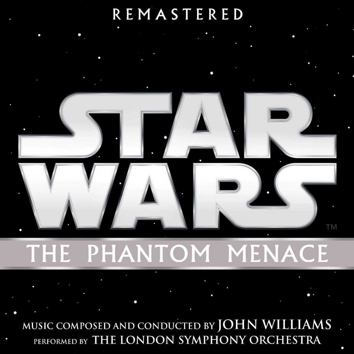 The London Symphony Orchestra John Williams. Star Wars. The Phantom Menace trenor williams electronic health records for dummies