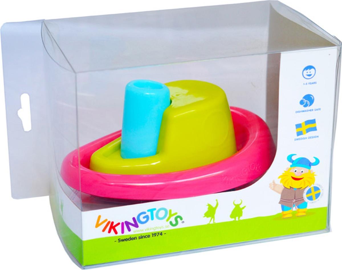 Viking Toys Игрушка для ванной Кораблик Буксир