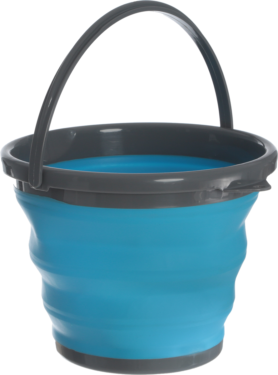 Ведро Easy Camp Ashley Foldable Bucket, складное, 10 л