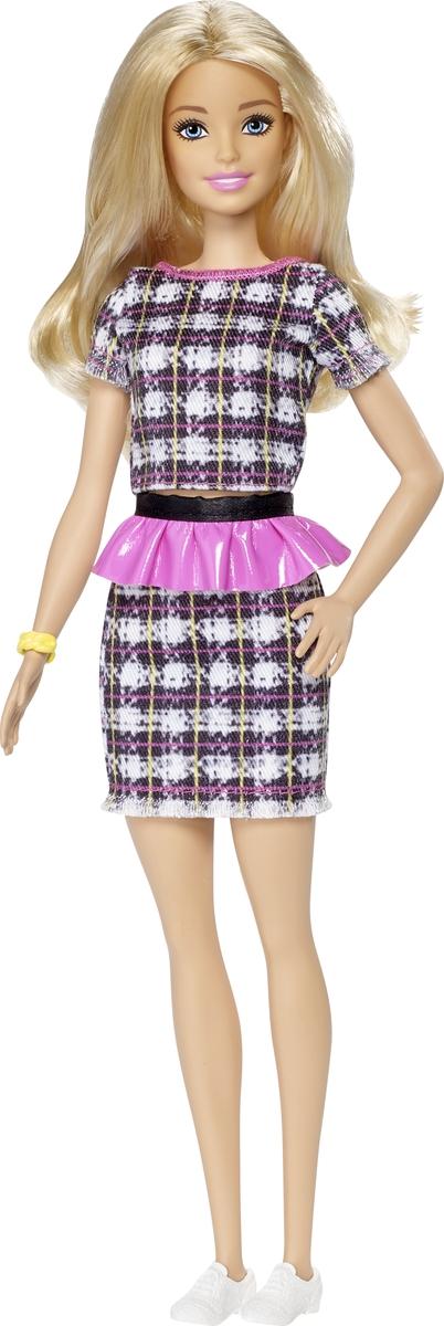 Barbie Кукла Fashionistas № 58 barbie кукла fashionistas 60