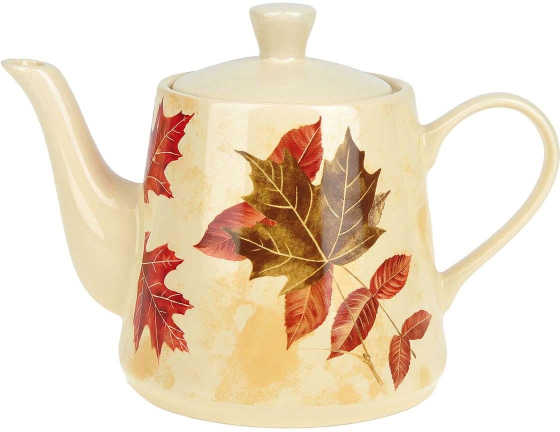 Чайник заварочный ENS Group Кленовый сироп, 1 л. 1750126