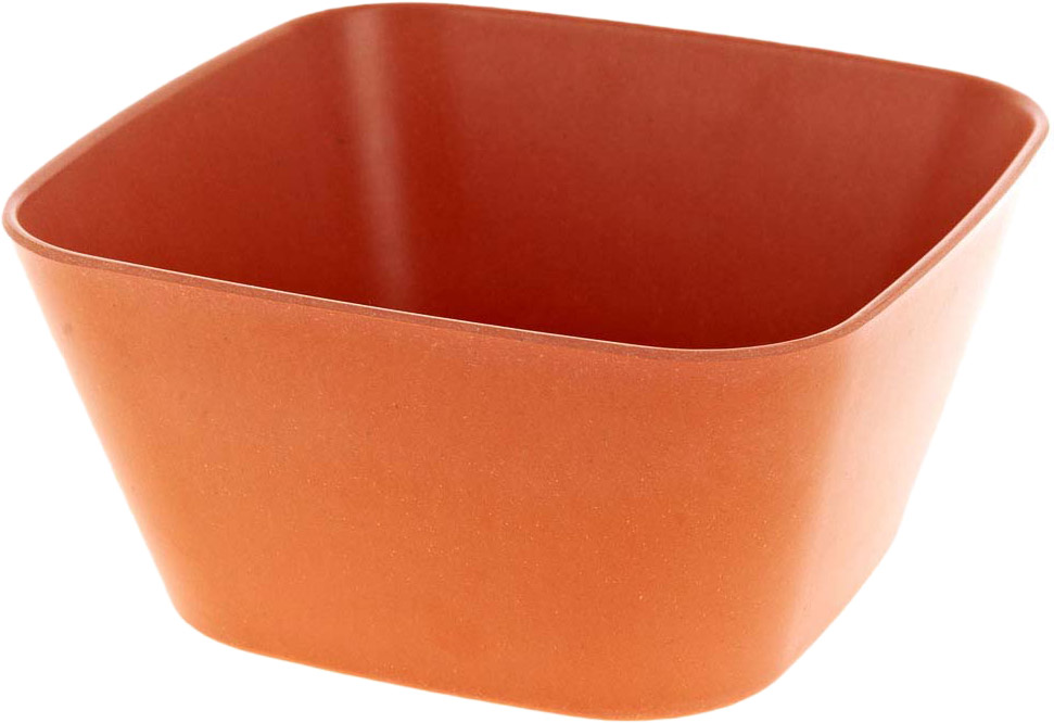 Салатник из бамбукового волокна - это экологически чистая и безопасная для всех посуда для ежедневного использования и отдыха.