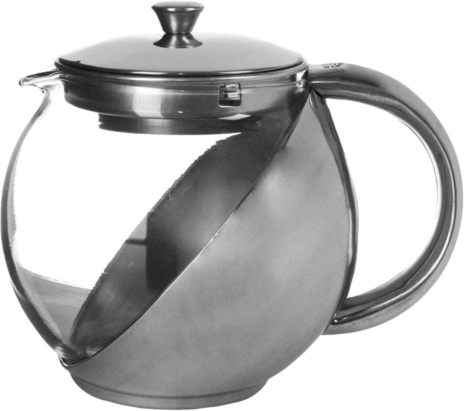 Чайник заварочный BHK, 750 мл gipfel чайник с фильтром сеткой 800 мл красный