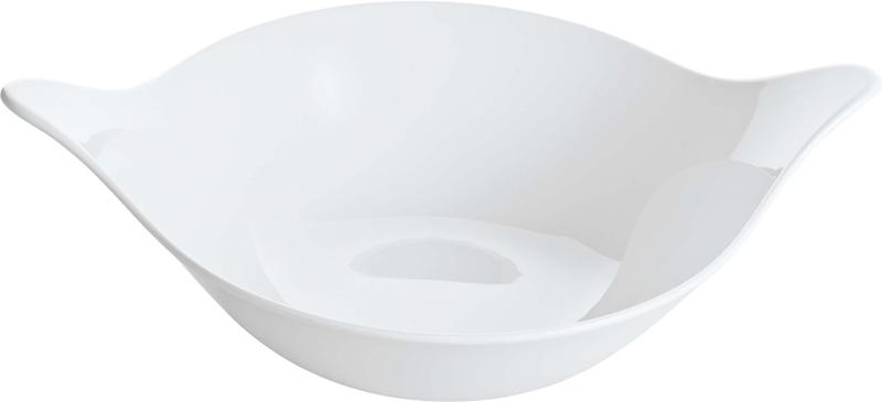 Салатник LEAF - это ясный, простой и элегантный дизайн полимерной посуды, будто специально созданной для эффектной подачи здоровой пищи. Особенности:- объем 2,7 л- не содержит меламин- можно мыть в посудомоечной машине
