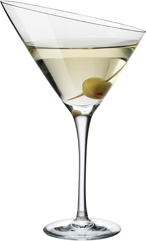 Чёткие линии, элегантный дизайн в классическом бокале для мартини. Он сделан вручную из выдувного стекла и обладает тонкостью и изяществом. Бокал входит в линейку бокалов от Eva Solo, созданных для того, чтобы максимально раскрыть вкус различных напитков при их употреблении.
