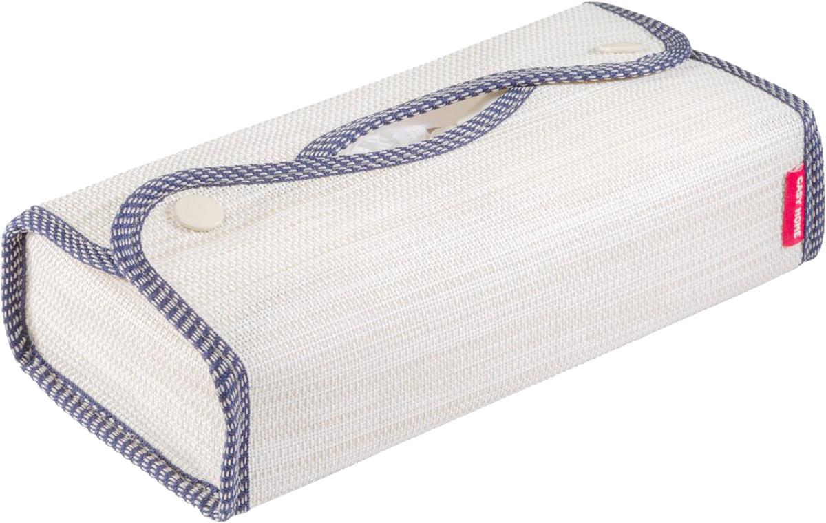 Стильная и необычная салфетница, которая скроет картонную упаковку и сделает интерьер кухни более гармоничным. Изделие прочное и легко чистится. Салфетница отлично подходит для мест с повышенной влажностью. Применяется для бумажных салфеток в коробе 22,5х11,5х5 см