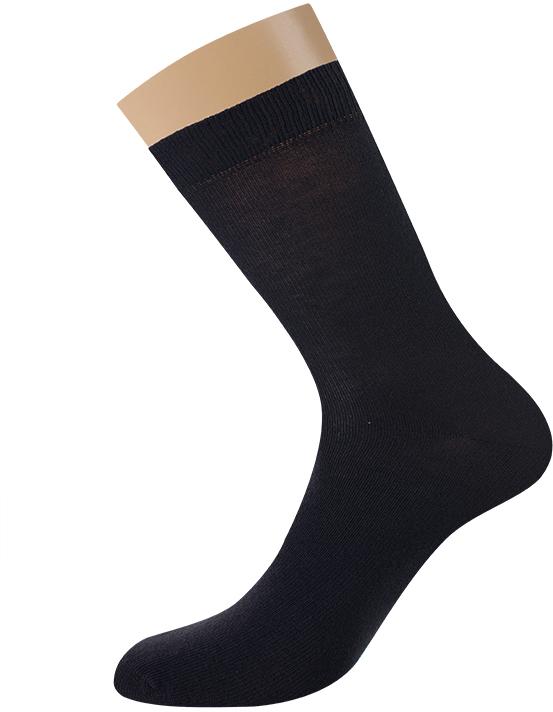 Носки мужские Omsa Eco, цвет:  черный.  SNL-414658.  Размер 45/47 Omsa