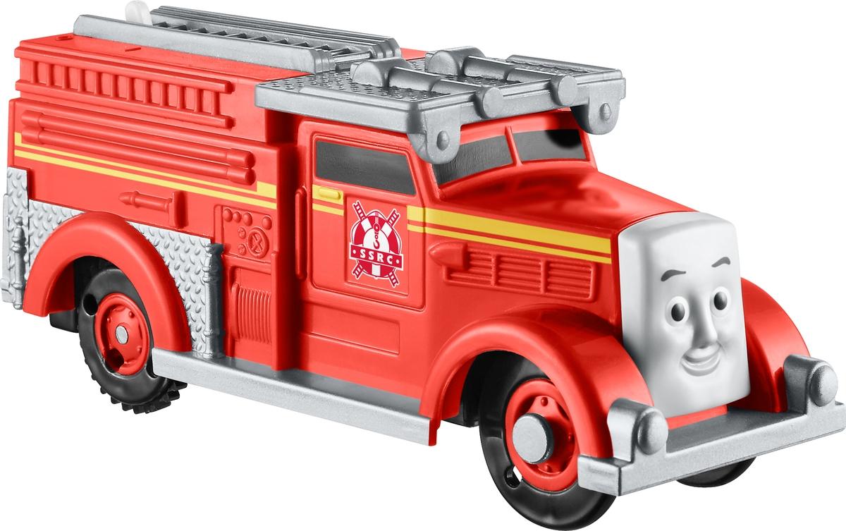 Thomas & Friends Паровозик Огненный Флинн CKW29_DFN35