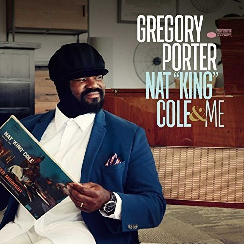 Грегори Портер Gregory Porter. Nat King Cole & Me (2 LP)
